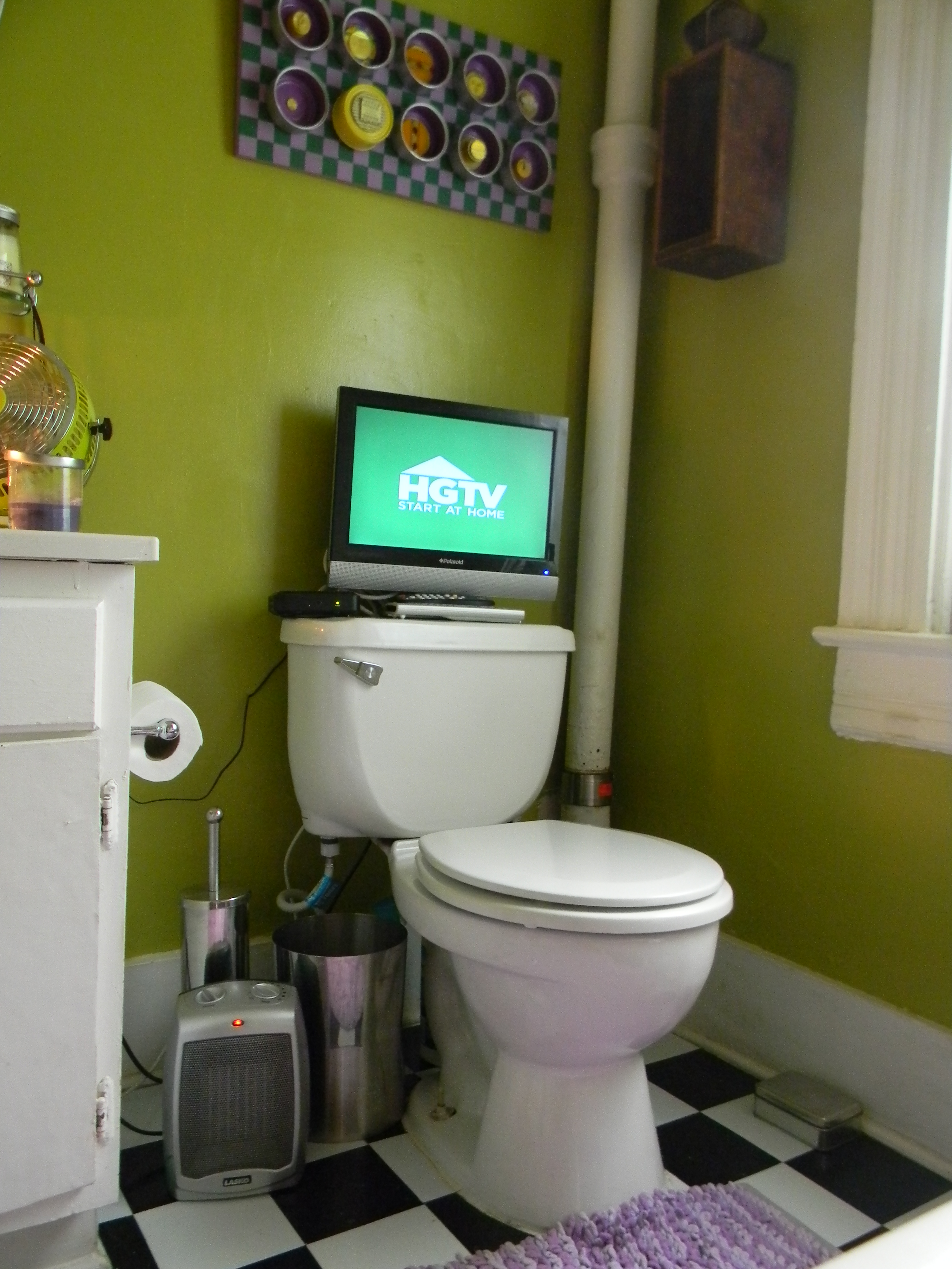 the case for a tv in the bathroom stanford bathroom mirror tv – Tv in the Bathroom