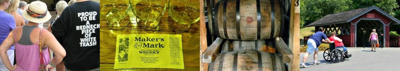 bourbon trail June 30