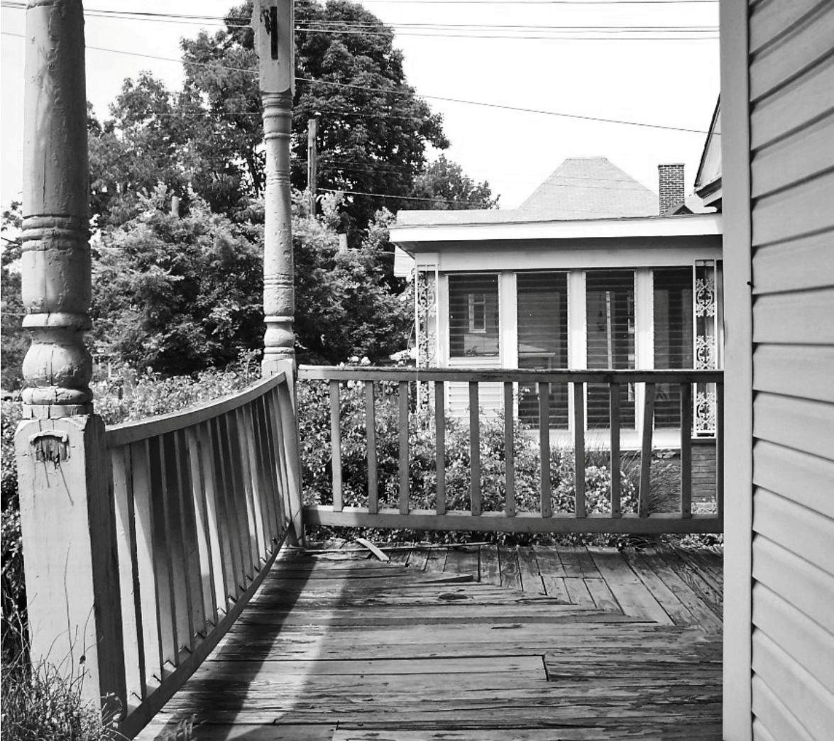 porch Shabby Porch