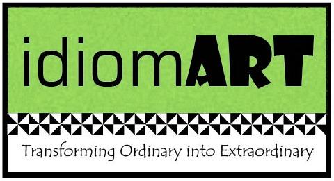 IdiomART Logo