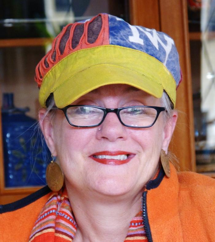 The cap Sara hates--