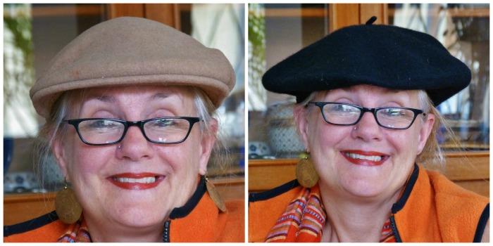 Brain-iac hats--