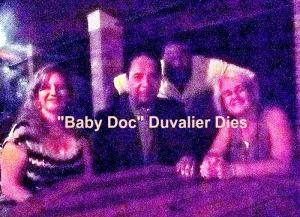 baby doc duvalier 2