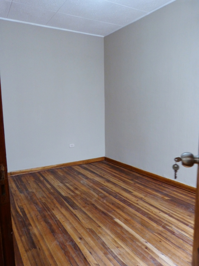 Future guest room--